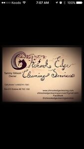 Chinook Edge Cleaning Services
