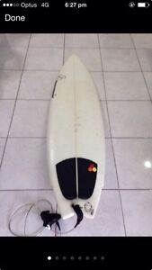 Beach beat surfboard Beerwah Caloundra Area Preview