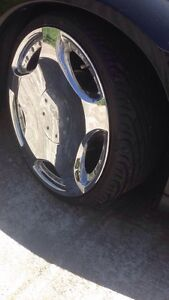 """Rims and tyres 20"""" Morley Bayswater Area Preview"""