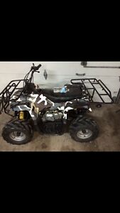 Wanted - offshore ATVs / not running used $$