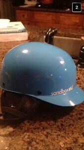 NEED A SANDBOX HELMET