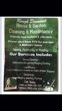 Lawn mowing Seven Hills Blacktown Area Preview