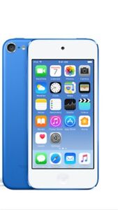 Used 16GB Apple iPod Touch (5th Gen)