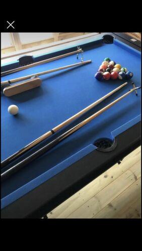 Strikeworth Multi Games Table