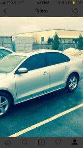 2011 Volkswagen Jetta fully loaded