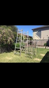 Trestles and Planks Rowville Knox Area Preview