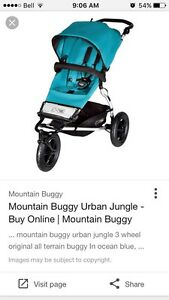 WANTED to buy!! Quality brand stroller