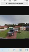 Rooms to rent Nowra Nowra-Bomaderry Preview