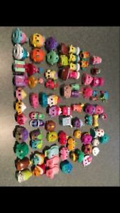 Shopkins Season 4 lot