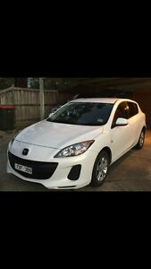 2012 Mazda 3 Hatchback 6sp Manual Rowville Knox Area Preview
