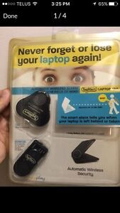 Security Tracker Device - New In Box!!