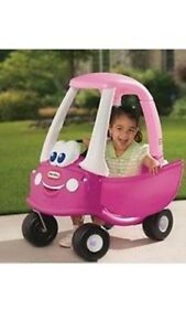 Wanted to buy - little tikes cozy coupe Kurri Kurri Cessnock Area Preview