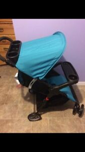 Brand new cosco stroller 80$  never used it.