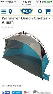 Wanderer Almafi Beach Pop Up Shelter Blacktown Blacktown Area Preview