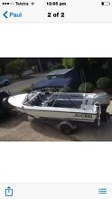 Fibreglass boat for sale Brassall Ipswich City Preview