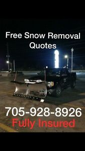 Bobcaygeon & Fenelon $20 SnowRemoval!!!!! Kawartha Lakes Peterborough Area image 1