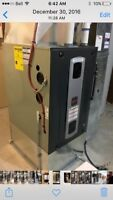 Furnace installation and repair 204-296-1646