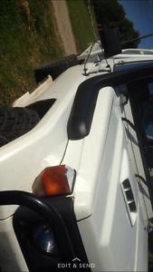 350 v8  Toyota LandCruiser Ute Albury Albury Area Preview