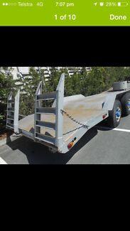 Plant/3 car trailer  East Brisbane Brisbane South East Preview