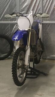 Yamaha yz450f motorcycles gumtree australia bunbury area you may also be interested in fandeluxe Images