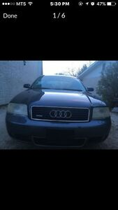 2004 Audi A6 ***Fully loafed*** SOLD AS IS**