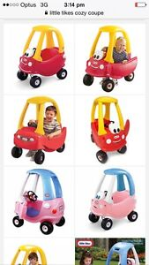 little tikes cosy coupe or something similar Dianella Stirling Area Preview