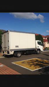 REFRIGERATED TRUCK GREAT POTENTIAL FOR STARTER. Bonnyrigg Fairfield Area Preview