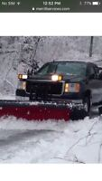 Snow removal of all types