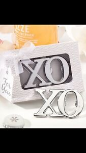 Xo bottle opener party favors bonbonniere gifts Revesby Heights Bankstown Area Preview