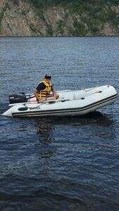 Brig 310 Baltic - Inflatable (BOAT ONLY, NO MOTOR)