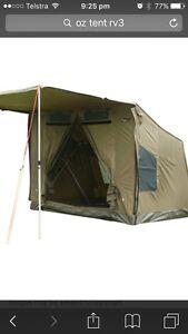 OZ tent RV 3 Hobart CBD Hobart City Preview