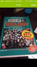 Biology HSC book Adamstown Newcastle Area Preview