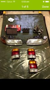 Holden Commodore VN-VT various parts Murrumba Downs Pine Rivers Area Preview