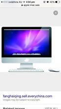 Apple iMac 27inch led backlit display Salisbury Salisbury Area Preview