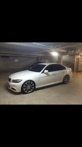 BMW 320d M-sport Cammeray North Sydney Area Preview