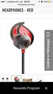 Bose SoundSport Headphones Ryde Ryde Area Preview