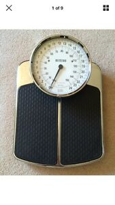 COUNTRY ROAD Professional Bathroom Scales Body Weight Vintage Templestowe Lower Manningham Area Preview