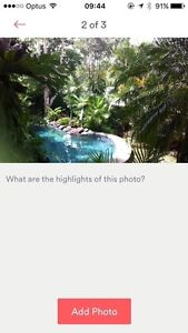 Double red room with pool view Rochedale South Brisbane South East Preview