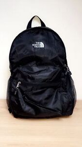 The North Face Backpack  travel, camping, lightweight water resistant bag