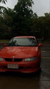 5.7L v8 vx ute Bakewell Palmerston Area Preview
