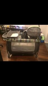 Deluxe Playpen With Lights/Sound