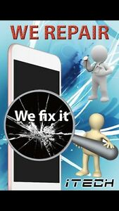 Phone screen repairs From $69 Morley Bayswater Area Preview
