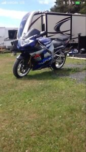 Gsxr1000 trade or sell