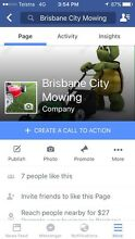 mowing,brisbane mowing, Brisbane City Brisbane North West Preview
