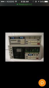 Akai mg14d anybody have one to sell?