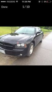 06 Dodge Charger trade or cash