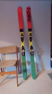 Need skis gone asap!!