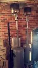 Outdoor heaters Fairfield Fairfield Area Preview