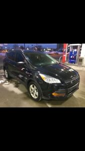 Ford Escape S 2015 / Bluetooth / caméra de recule