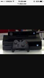 Xbox one 500gb want gone make offer
